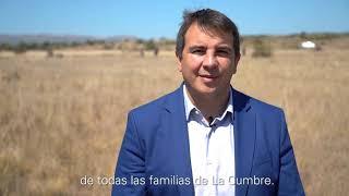 IMAGENES REALIZADAS ANTES DE LA LICITACION: VISITAMOS EL COMPLEJO EL ZAPATO DE CAPILLA
