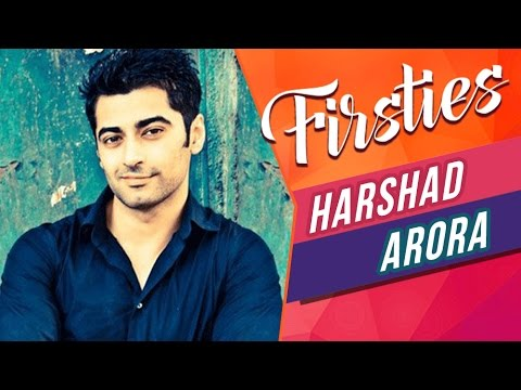 Harshad Arora REVEALS His First KISS, Date, Luxury