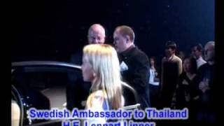 All-New Volvo S80 VVip/Media Launch Event 2007 Bangkok Thailand
