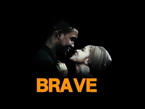 Brave - Latest 2015 Nigerian Nollywood Drama Movie (English Full HD)
