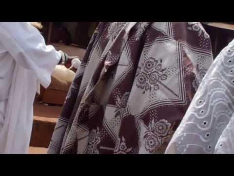 "2014 Obatala ""Orisa Nla"" Festival - Orisa Olurogbo pt2"