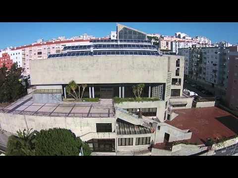 Rio de Mouro Drone Video