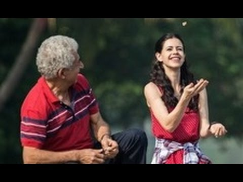 Waiting Trailer 2016 - Kalki Koechlin | Naseeruddin Shah Review