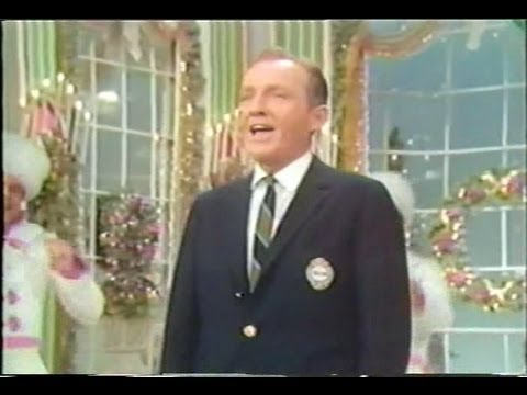 Bing & Kathryn Crosby (co-hosts), Glen Campbell: Chri ...