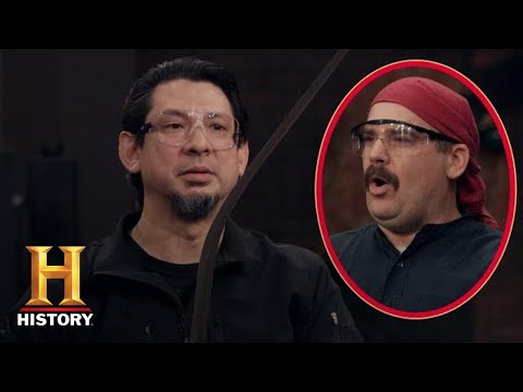 Forged in Fire: *10 MORE* CATASTROPHIC WEAPON FAILURES | History