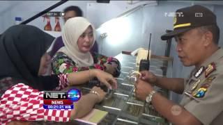 Video Aksi Pencuri Toko Emas di Jombang Terekam Kamera CCTV - NET24 MP3, 3GP, MP4, WEBM, AVI, FLV Mei 2018