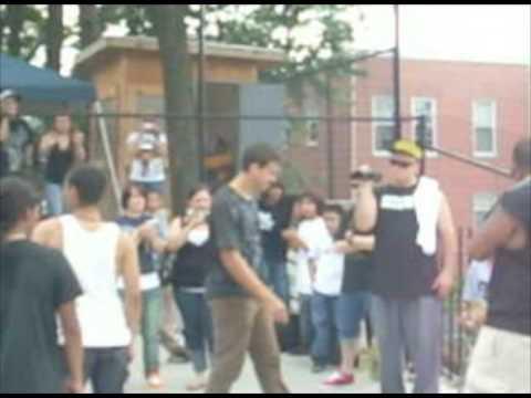 Union City Skate Park Contest