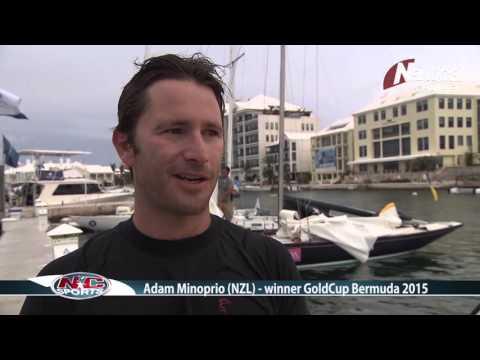 Ben Ainslie America's Cup Bermuda, SUP Championship, Aquabike China GP and more!