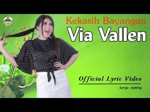 Download Video Via Vallen - Kekasih Bayangan _ OM. Sera     Official Lyric Video