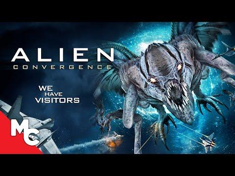 Alien Convergence | Full Alien Invasion Movie
