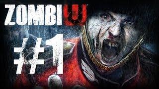 Video ZombiU | Let's Play en Español | Capitulo 1 MP3, 3GP, MP4, WEBM, AVI, FLV Mei 2017
