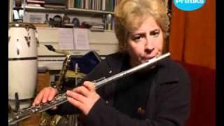 A La Découverte De La Flûte Traversière