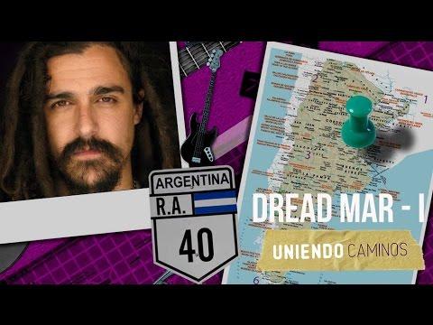 Dread Mar I video Uniendo Caminos - Programa 4 - 2012