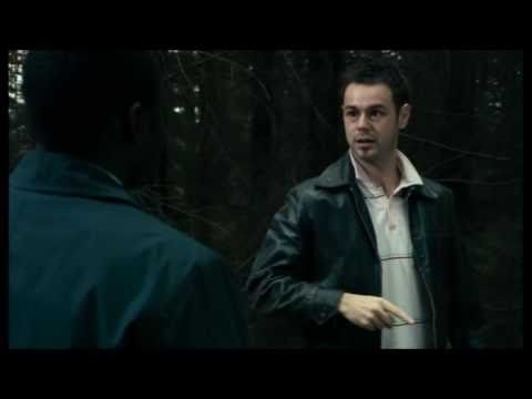Severance (Danny Dyer) - If You Look At My Cock One More Time I'm Gonna Kick Off HD