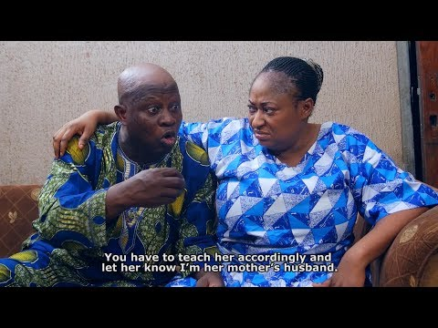 Afomo - 2019 Latest Nollywood Blockbuster Movie Starring Aderupoko, Ronke Oshodi Oke