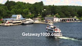 Rockport (IN) United States  city pictures gallery : Rockport Cruises | Getaway 1000 Islands