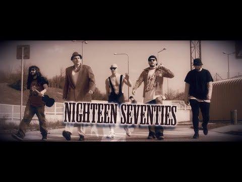 NighTeen SevenTies - NighTeen SevenTies - About a man (singel 2018)