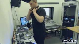 Martinez - Live @ Tweak FM 2014
