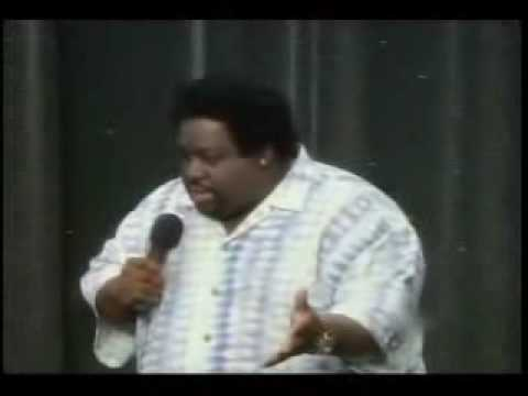 Bruce Bruce Standup Comedy
