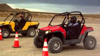 8. Polaris ATV, RANGER Side By Side Vehicles   Compare Videos2