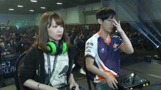 Video Tekken 7 - JDCR (Heihachi) Vs Tanukana (Xiaoyu) - Combo Breaker 2017 MP3, 3GP, MP4, WEBM, AVI, FLV Februari 2019