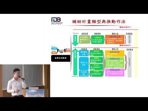 【企業大補帖-政府資源補助】產業升級創新平台輔導計畫 圖片
