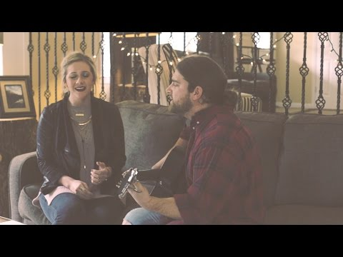 """""""Even If"""" (MercyMe) & """"After You"""" (Britt Nicole) // Acoustic MASHUP видео"""