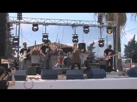 The Rockids grupo revelación San Pedro Rock