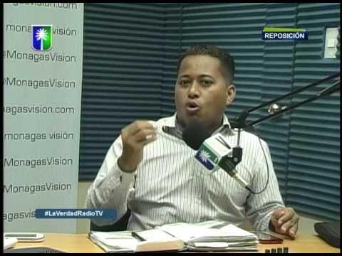 Entrevista a Reinaldo Astudillo La Verdad en Radio TV