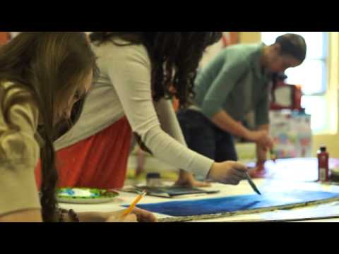 New Covenant Academy, Springfield, MO Admissions Video 2014
