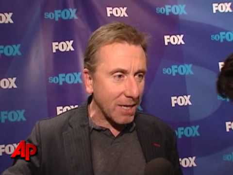 Tim Roth Teases Return of Fox's 'Lie to Me'