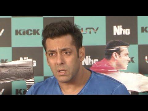 Salman Khan's KICK Ass Approach Towards Still Photographers
