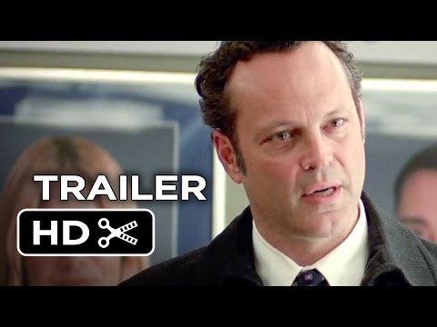 Unfinished Business Official Trailer #1 (2015) - Vince Vaughn, Dave Franco Movie HD