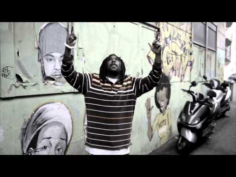 Locomurder feat Tiwony - - Only God (music video) 2013