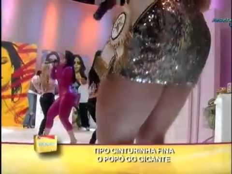 Brazil émission télévisée