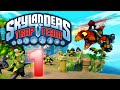 Skylanders Trap Team Deutsch Part 1 Die Trap Master