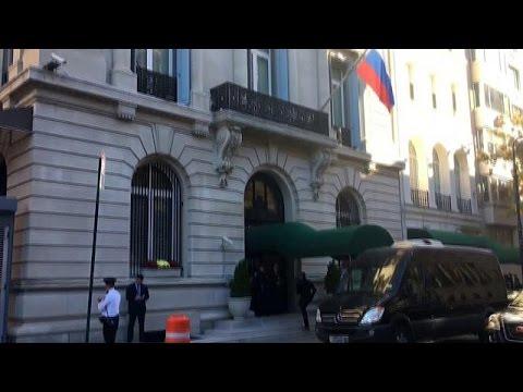 Ν. Υόρκη: «Μυστήριο» με πτώμα που εντοπίστηκε έξω από το ρωσικό προξενείο