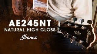 THE HEIGHT OF PERFORMANCE AND TONE Born from a long lineage of stringed instruments, the acoustic guitar is steeped in...