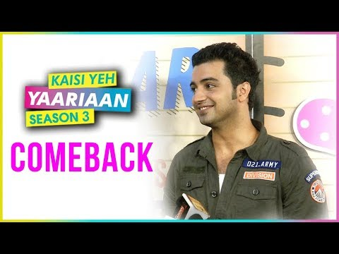 Dhaai Kilo Prem Actor Meherzan Mazda COMEBACK With
