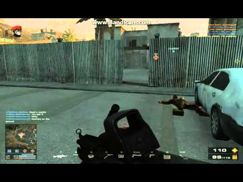 Battlefield Play4Free Viper mags gameplay