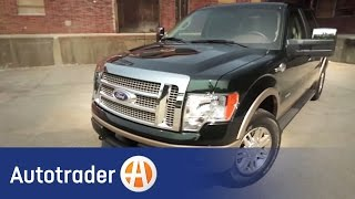 2012 Ford F-150 - Truck | 5 Reasons to Buy | AutoTrader.com