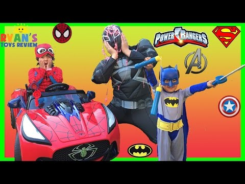 Video TOP COSTUMES FOR KIDS and Power Wheels ride On Car download in MP3, 3GP, MP4, WEBM, AVI, FLV January 2017