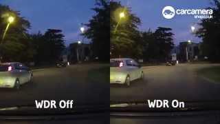 Mini 0803 WDR Video Comparison