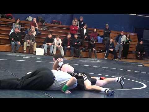 2012-2013 Hand High School Wrestling Highlight Film
