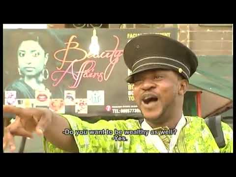 ELULU - LATEST NOLLYWOOD YORUBA MOVIE FEAT. ODUNLADE ADEKOLA, FATHIA BALOGUN