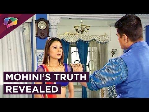 Mohini's Truth Revealed By Harman   Harak Is FUR