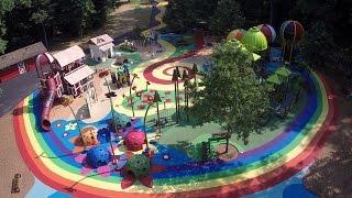 Upper Marlboro (MD) United States  City new picture : Watkins Regional Park - Upper Marlboro, MD - Visit a Playground - Landscape Structures