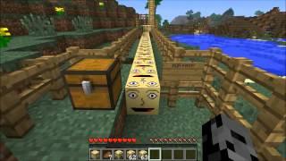 Minecraft: EMOTIONAL BLOCKS (BLOCKS WITH FEELINGS!) Mod Showcase