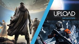Destiny Beta Gameplay - Characters and Classes
