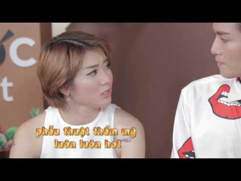 [SỐC TÍT] Tập 1: Hương Giang - BB Trần - Kim Nhã buôn chuyện thị phi - Thời lượng: 20 phút.